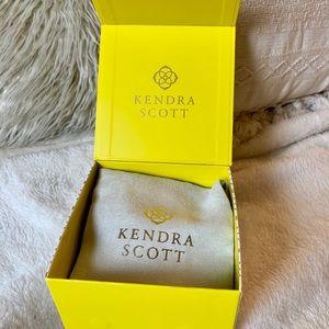 Kendra Scott Jewelry - NWT Kendra Scott Rhett Silver Choker Necklace